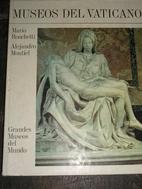 Museos del Vaticano by Mario Ronchetti