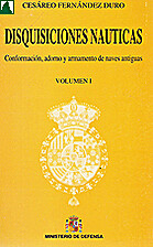 DISQUISICIONES NAUTICAS Volumen II: La mar…