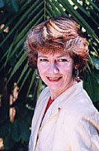 Author photo. Frances Lincoln Publishers