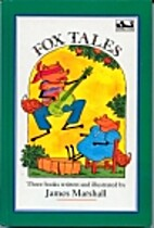 Fox Tales by James Marshall