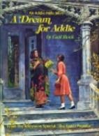 A Dream for Addie by Gail Rock