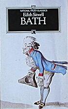 Bath by Edith Sitwell