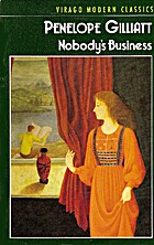 Nobody's Business by Penelope Gilliatt