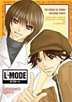 L-Mode (Love Mode) by Kain