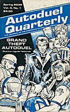 Autoduel Quarterly Volume 3, Number 1