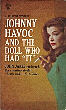 Johnny Havoc and the Doll Who Had It by…