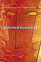 Intersektionalitet : kritiska reflektioner…