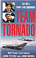 Team Tornado : Life On A Front-Line Squadron…
