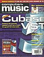 Computer Music, Issue 24, September 2000 by…