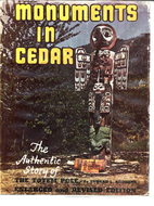 Monuments in Cedar: The Authentic Story of…