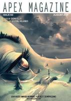 Apex Magazine 63 (August 2014) by Sigrid…