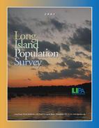 2001 Long Island Population Survey by Long…
