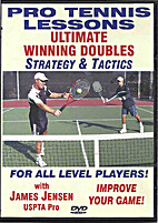 Pro Tennis Lessons: Ultimate Winning Doubles…