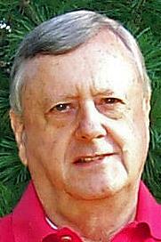Author photo. CJ Westwick, aka Charles J. Westwick