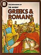 The Ancient Greeks & Romans by Jane Reid