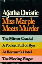 Miss Marple Meets Murder by Agatha Christie