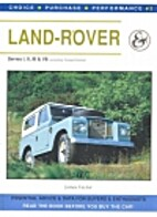 Land Rover: Series I, Ii, III & V8 (Choice,…