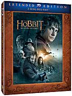 Hobbiten - En Uventet Reise - Utvidet Utgave…