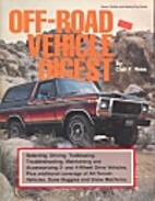 Off-road vehicle digest by Clair F. Rees