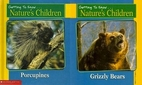 Dual Volume Nature's Children: Grizzly Bears…