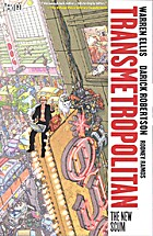 Transmetropolitan Vol. 4: The New Scum by…
