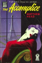 The Accomplice by Matthew Head