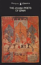 Jewish Poets of Spain (Classics) by David…