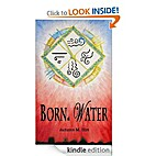 Born of Water (The Rise of the Fifth Order,…