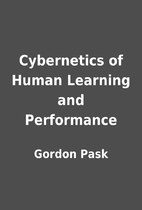Cybernetics of Human Learning and…