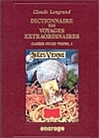 Dictionnaire des Voyages extraordinaires de…