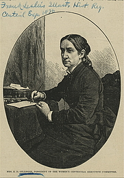 Author photo. Courtesy of the <a href=&quot;http://digitalgallery.nypl.org/nypldigital/id?1243095&quot;>NYPL Digital Gallery</a> (image use requires permission from the New York Public Library)