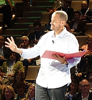 Author photo. Adam Spencer, Wikipedia Author Schwede66 (<a href=&quot;http://commons.wikimedia.org/wiki/User:Schwede66&quot; rel=&quot;nofollow&quot; target=&quot;_top&quot;>http://commons.wikimedia.org/wiki/User:Schwede66</a>). Source: <a href=&quot;http://en.wikipedia.org/wiki/Adam_Spencer#mediaviewer/File:Adam_Spencer_255.JPG&quot; rel=&quot;nofollow&quot; target=&quot;_top&quot;>http://en.wikipedia.org/wiki/Adam_Spencer#mediaviewer/File:Adam_Spencer_255.JPG</a>