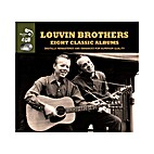 Eight Classic Albums. 4 CD by The Louvin…