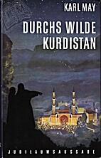 Travel adventures in Kurdistan : a travel…