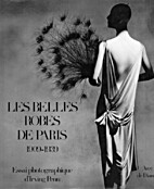 Inventive Paris Clothes: 1909-1939 by Diana…