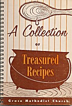 A Collection of Treasured Recipes Grace…