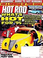 Hot Rod 1995-01 (January 1995) Vol. 48 No. 1