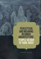 Perception and Meaning in Hindu…