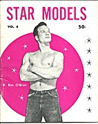 Star Models (Issue #4) by Lon of New York