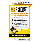 Fictionary! 300 Addictive Word Games…