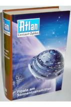 Atlan - Centauri - Zyklus 3/3 - Finale am…