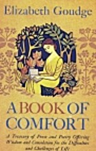 A Book of Comfort (Anthology) by Elizabeth…