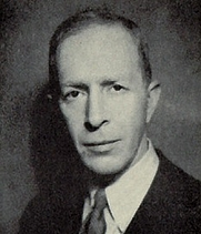 Author photo. Alexandre Koyré, (1892- 1964), philosophe et historien des sciences français d'origine russe.