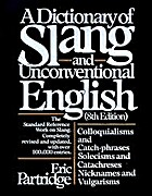 MacMillan Dictionary of Historical Slang by…