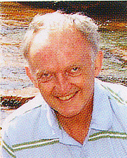 Author photo. Charles Griffiths