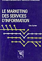 Le marketing des services d'information…