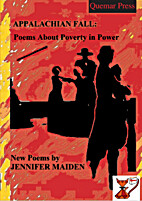 Appalachian fall : poems about poverty in…