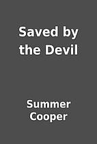 Saved by the Devil by Summer Cooper