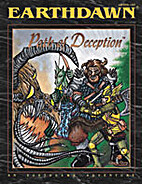 Path of Deception by Joe Chan