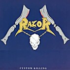 Custom Killing by Razor